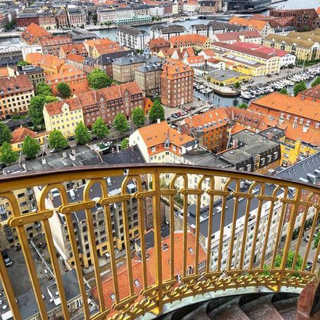 Travel Guide - A 3-Day Weekend in Copenhagen