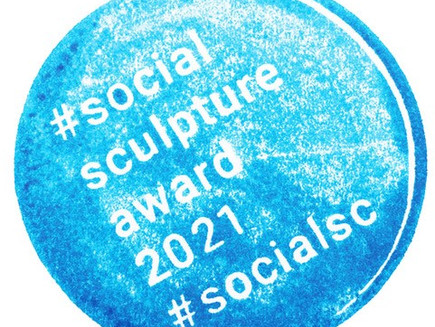 JULL-Leitung & Schulhausroman für den SOCIAL SCULPTURE AWARD 2021 nominiert