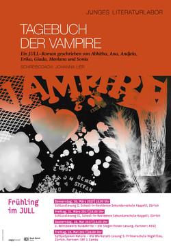 Tagebuch der Vampire
