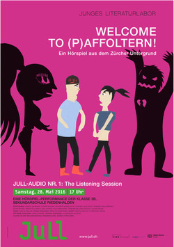 Welcome to (P)Affoltern! 5