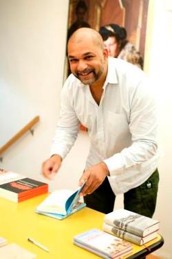 Sunil Mann