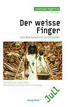 Ready-Print Nr.7_ Der weisse Finger_Cove