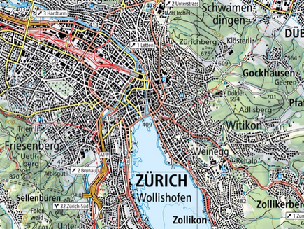 «Mein Balkan in Zürich»