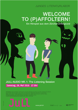 Welcome to (P)Affoltern! 4