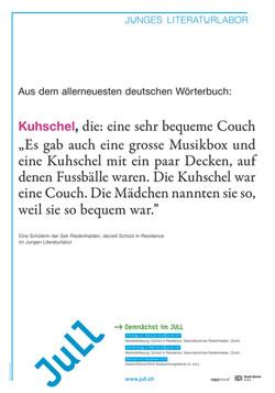 Kuhschel