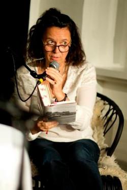Johanna Lier