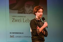 Lorenz Langenegger