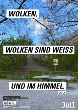 Stadtwaldwildnis Ia