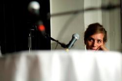 Gina Bucher