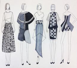 Fashion Design 2014