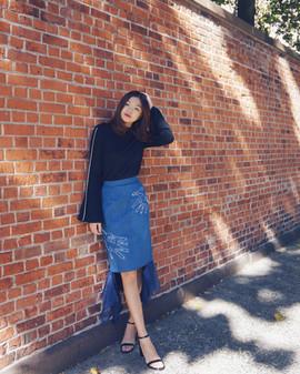 Skirt Design Fall 2016