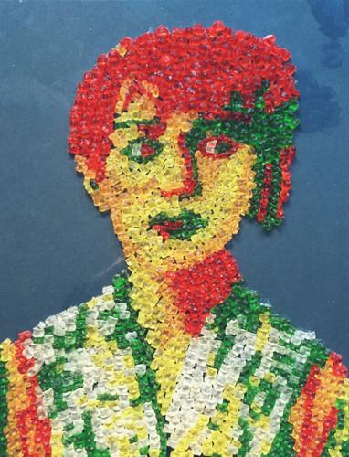Gummybear Portrait