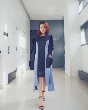 Dress Design Fall 2016