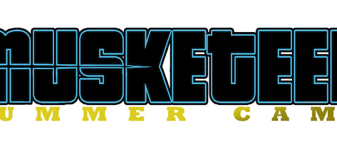 Nouvelle signature : MUSKETEER SUMMER CAMP