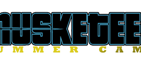 Nom de code : MUSKETEER SUMMER CAMP