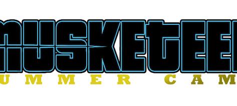 Nom de code : MUSKETEER SUMMER CAMP