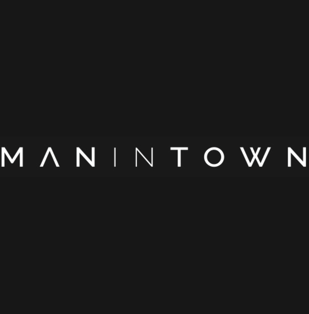 Man in Town