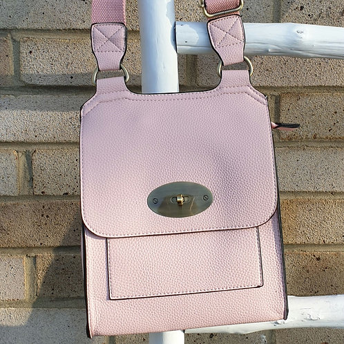 Medium Size Cross Body Bag
