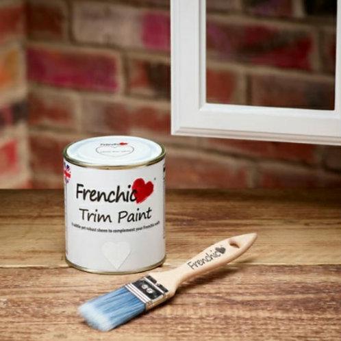Frenchic Trim Paint Whiter than White