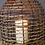 Thumbnail: Wooden Effect Lantern