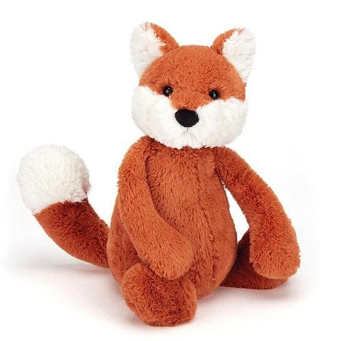 Bashful Fox Cub Small