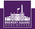 Brewery Square in Dorchester, Dorset