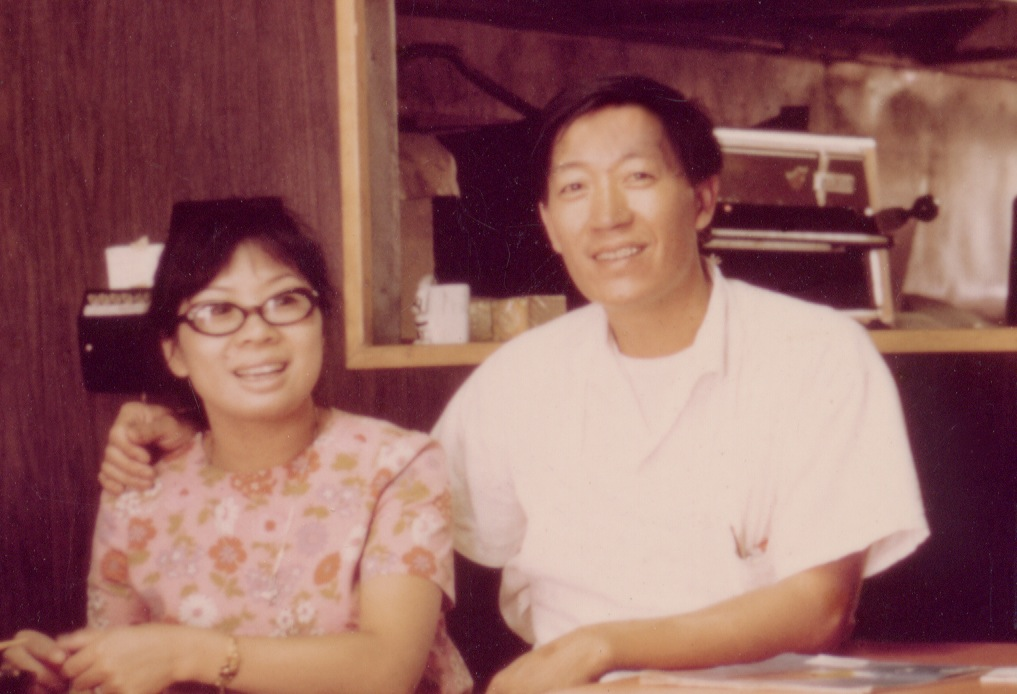 Our Founders - John & Yolanda Lum