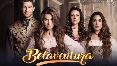 Resumo da novela Belaventura capítulo de terça - 11/05/2021