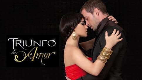 Resumo da novela Triunfo do Amor capítulo de terça - 11/05/2021