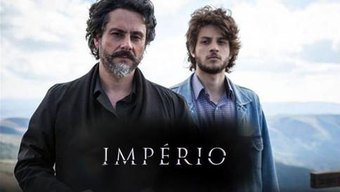 Resumo da novela 'Império' capítulo deste sábado (17)