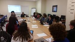 MBA Offers Training Seminars