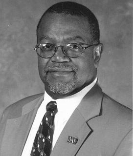 William E. McHenry, Ph.D