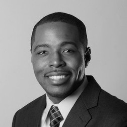 Christopher B. Hinton, Treasurer