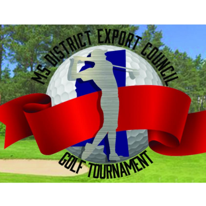 MS District Export Council Golf Tournament
