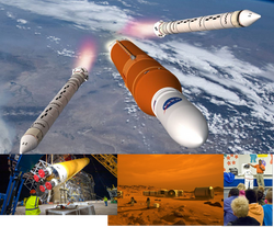 SPACE: Mission to Mars