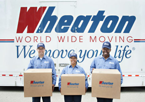 Wheaton Wold Wide Moving movers