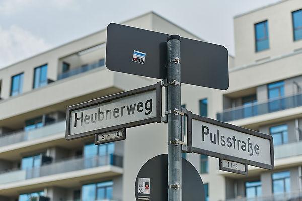 Heubnerweg 9-9A, 14059 Berlin, Charlottenburg