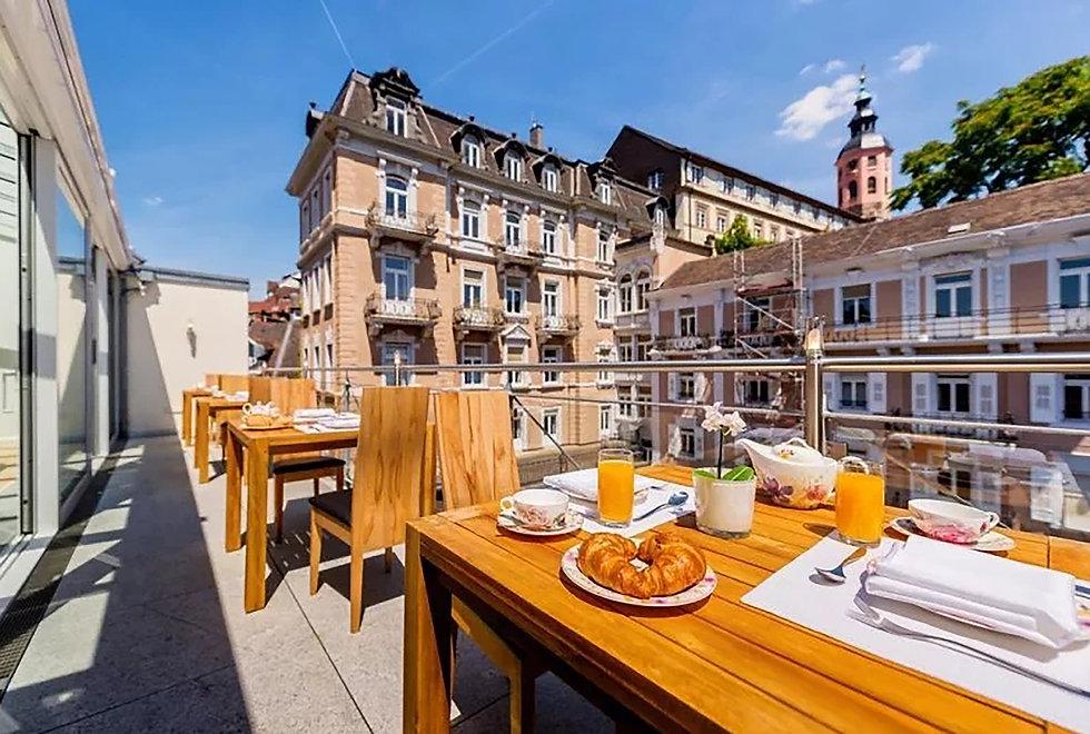 Hotel in Baden-Baden