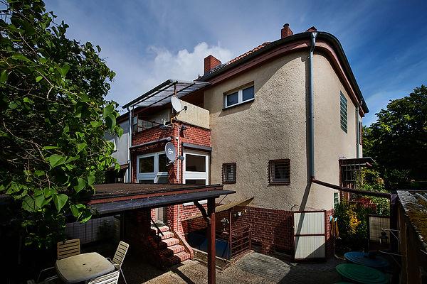 Beyrodtstr. 32, 12277 Berlin-Marienfelde