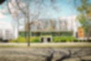 """Oskar & Helene""in Berlin-Dahlem  Neubau:50 Eigentumswohnungen"