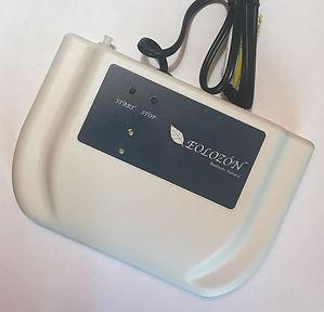 Eolozon maquina generadora de ozono, desinfectante natural, fungicida y bactericida