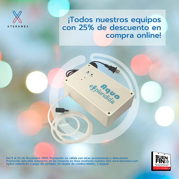Promo Buen Fin Ateramex RedesSociales.pn