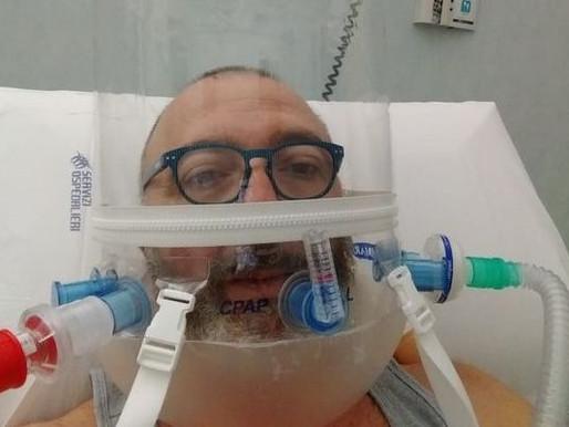 MI HERMANO SE ESTABA MURIENDO, LA OZONOTERAPIA LO SALVÓ