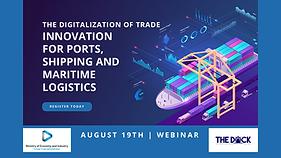Webinar: The Digitalization of Trade