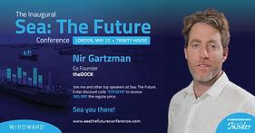 Sea: The Future
