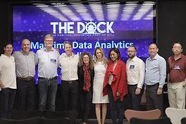 Martime Data Analytics Challenge