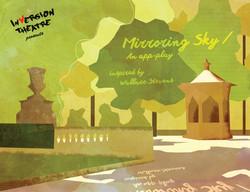 Mirroring Sky Promotional Image