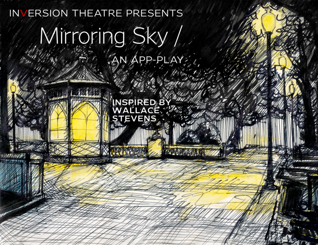 Mirroring Sky Promotional Image