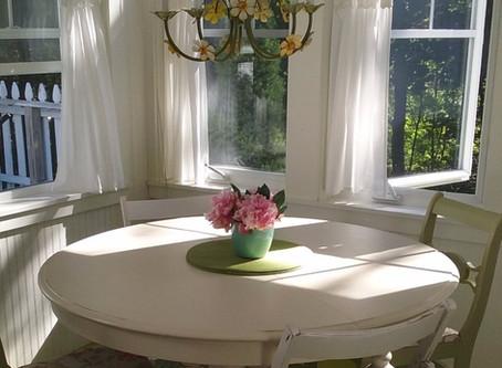 Create Healthy Indoor Air