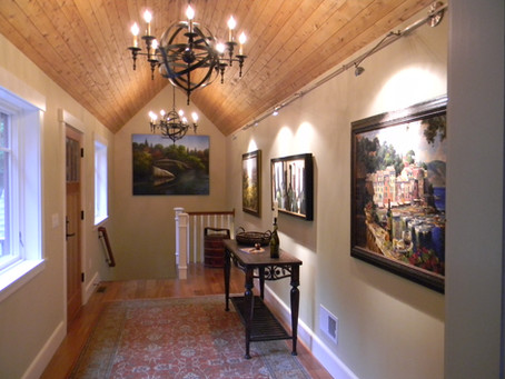 Interior Design Mistakes to Avoid
